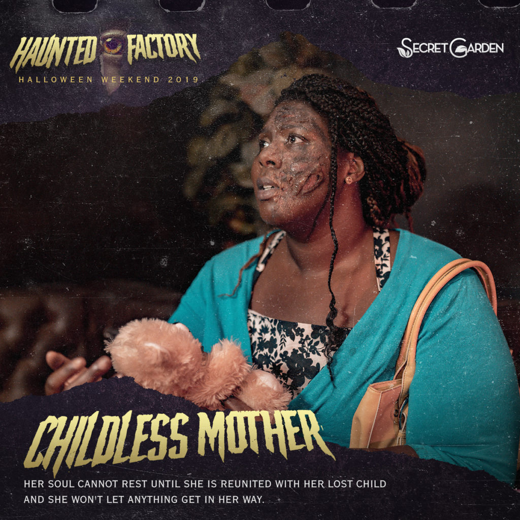 Childless Mother